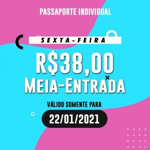 Passaporte Meia 22/01/2021