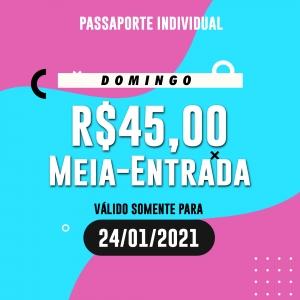 Passaporte Meia 24/01/2021
