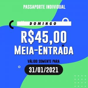 Passaporte Meia 31/01/2021